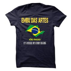EMBU DAS ARTES-- Its Where My Story Begins! - #dress #white shirts. ORDER HERE  => https://www.sunfrog.com/No-Category/EMBU--Its-Where-My-Story-Begins.html?id=60505