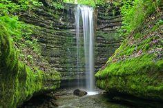 10 Beautiful Waterfalls! Must see!