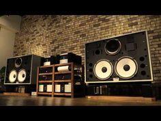 """水戸・ジャズカフェ『コルテス』 Newly Open Jazz cafe """"Cortez"""" Audio system designed by KENRICK SOUND"""
