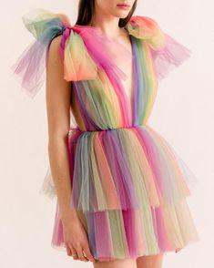 Dream Come True Dress - Kleidung 2020 Tulle Dress, Dress Skirt, Dress Up, Draped Dress, Skirt Outfits, Fancy Dress, Pretty Dresses, Beautiful Dresses, Short Dresses
