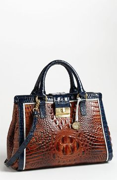 Tri- Color Annabelle.  Love this bag !  I have it in Pecan w/matching cosmetic bag.