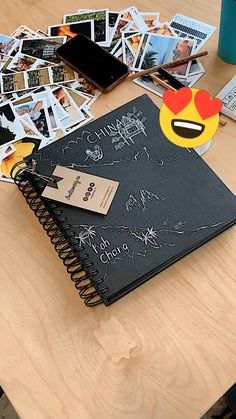 Archive photo album for 150 photos. Photo Album encourages you to create new and meaningful habits by documenting life in photos, recordings, and sketches. We make Black Graphic board of incredible thickness f Birthday Gifts For Best Friend, Friend Birthday Gifts, Diy Birthday, Creative Birthday Cards, Handmade Birthday Gifts, Vintage Birthday, Birthday Images, Birthday Quotes, Happy Birthday