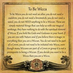 This is the most beautiful description of witchcraft ever.