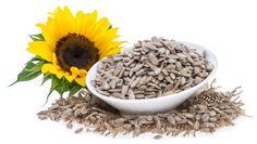 Natural Pain Relief: 9 Alternatives to Ibuprofen, Acetaminophen or Aspirin Hormonal Headaches, Sunflower Seeds Benefits, Sunflower Cakes, Curry Spices, Natural Pain Relief, Aspirin, Food Tasting, Healthy Alternatives, Healthy Mind