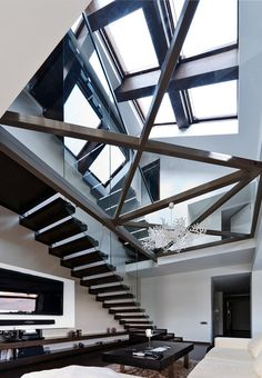 How To Choose The Perfect Luxury Staircase