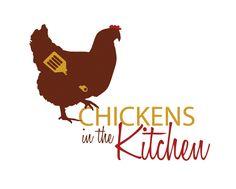 Chicken Kitchen Logo chicken-logo 320×350 pixels | project 1 | pinterest