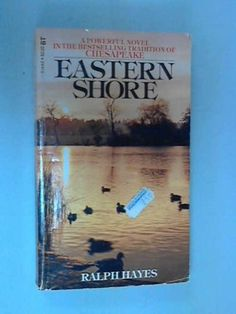 Eastern Shore Ralph Hayes - 1979 - Read in 1979
