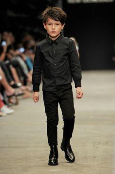 New Generals : Copenhagen Fashion Week Spring Summer 2013