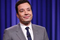 39 Things You Learn About Jimmy Fallon by Hanging Out With Him By Jada Yuan  THE TONIGHT SHOW STARRING JIMMY FALLON -- Episode 0001 -- Pictured: Host Jimmy Fallon during the monologue on February 17, 2014