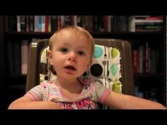 dad interrogates his baby girl about who her favorite parent is. this is the best thing ive seen in a really long time.instant happiness makes-me-laugh Funny Commercials, Funny Ads, That's Hilarious, Funny Memes, Funny Videos, Humor Videos, Funny Babies, Cute Babies, Funny Toddler
