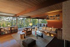 Small Richard Neutra Designed California Home » Design You Trust – Design Blog and Community