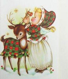 1700 Best Vintage Christmas Cards Images Retro Christmas Vintage