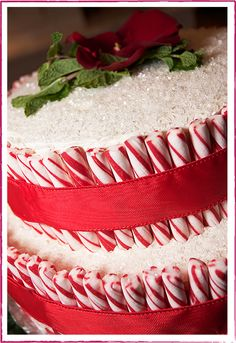 ... Peppermint Cake from Bon Appetit Magazine — Family Fresh Cooking