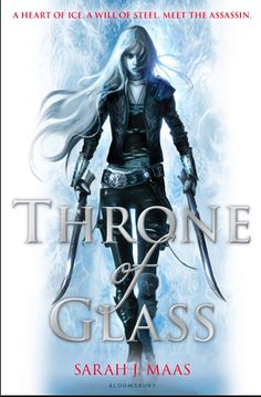Fantasy.  Read more at GoodReads.  http://www.goodreads.com/book/show/7896527-throne-of-glass