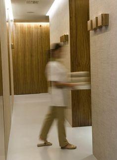 CJC Commercial Interiors   CITY SPA   Lisbon   by Cristina Jorge de Carvalho Interior Design