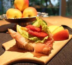 #grilledpepper #healthylunch