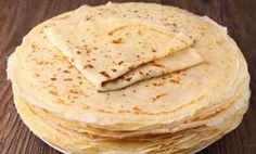 Best Crepes (Pannekoek) Ever Recipes. Pate A Crepe Simple, Pannekoeken Recipe, South African Recipes, Ethnic Recipes, Cinnabon Cinnamon Rolls, Good Food, Yummy Food, Czech Recipes, Good Healthy Recipes