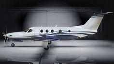 Cessna desvela su proyecto para construir un monoturbohélice