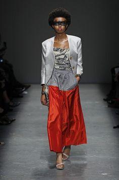 Red Label SS16 | Vivienne Westwood