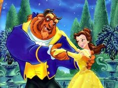 """Disney's Beauty and the Beast""""Something There"""" Duet Cover - YouTube"""