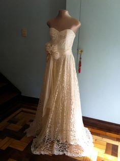 "MY LITTLE VINTAGE WEDDING: "" A MODISTA""! Vestidos de noiva VINTAGE prá lá de especiais!"