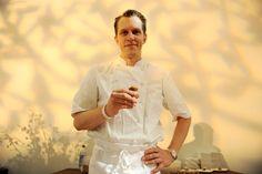 Chef Michael Laiskonis.