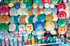 Carpets, spices, china, leather, soap and oils are just few of the things that the people in Morocco is very good at. Travel around in Morocco and find out more yourself, we supply the hotel for your stay there. Stayaway.com