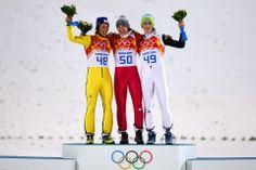 Ski_jumping_individual_men_07_hdSki Jumping - Men's Large Hill Individual - Medallists