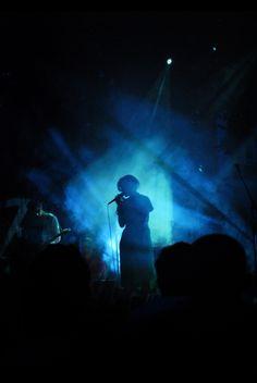 #music #concert #light #color #smoke