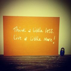 Paper cutting quote by Kerry buckland