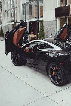 McLaren MP4-12C // this isn't a car. This is a jet with 4 #celebritys sport cars| http://luxury-sports-cars.lemoncoin.org