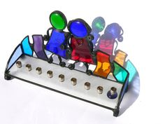 Hey, I found this really awesome Etsy listing at https://www.etsy.com/listing/117552267/free-shipping-sale-menorah-hanukkah