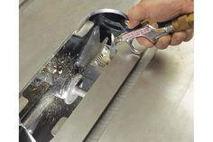 How to Clean & Lube Your Tablesaw