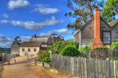 Taylor's Cottage, Ballarat, Australia jigsaw puzzle in Street View puzzles on…