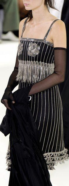 #Moda. Chanel