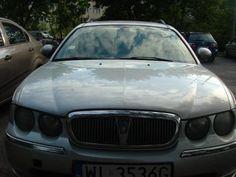 Rover 75 (5706073400) - Allegro.pl - Więcej niż aukcje.