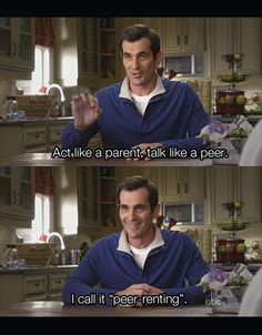 Be The Cool Dad With These Classic Phil Dunphy 'Phil-osophies' And Quotes