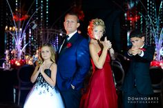 We love this #family. They all dressed accordingly to Jack's #jamesbond themed Bar #Mitzvah @TIsleMiami    . #mitzvahphotos #mitzvah #photography #dominoarts #professionalphotographer #miamiphotographer