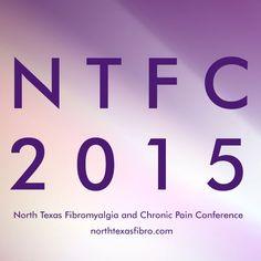 June 6, 2015 North Texas Fibromyalgia Conference #fibromyalgia #dallas #events #chronicpain #health #seminars #healthseminars #spoonies #fibro #autoimmunediseases