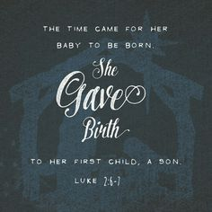 JESUS, I thank YOU for being born into my life. AMEN! HALLELUJAH! AMEN!