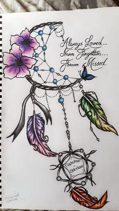 Great Tattoos, Mini Tattoos, Beautiful Tattoos, Leg Tattoos, Body Art Tattoos, Tattos, Dainty Tattoos, Feather Tattoos, Flower Tattoos