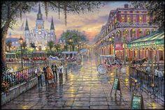 Original Paintings | Robert Finale | Robert Finale Paintings- Inspiration Art Gallery