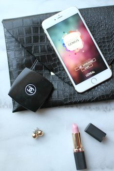 Four Must-Have Beauty Apps To Try