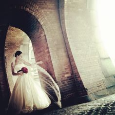 Bride only - Denmark