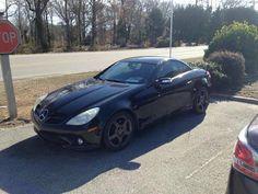 2005 Mercedes Benz Slk 350 - Fayetteville, NC #8470647483 Oncedriven