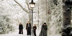 The chronicles of Narnia - The lion, the witch and the wardrobe (As crônicas de…