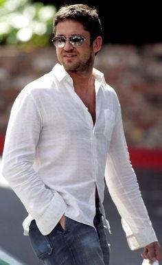 White Shirt looks for men Men's fashion Blog - TheUnstitchd.com