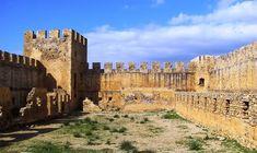 Δροσουλίτες: Το φαινόμενο που εμφανίζεται στο τέλος του Μαΐου… – Makeleio.gr Crete, Monument Valley, Louvre, Nature, Travel, Photos, Naturaleza, Viajes, Trips