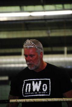 Scott Hall, Kevin Nash, Legends, Wrestling, Lucha Libre