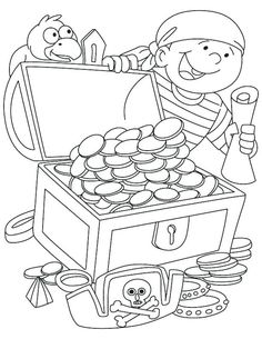 Backyardigans Pirate Coloring Pages. This page is all about pirates! The pirates sail across the oceans in their ships, attacking other ships and robbing them. Then they hide their captur. Pirate Coloring Pages, Preschool Coloring Pages, Mermaid Coloring Pages, Coloring Pages For Boys, Cartoon Coloring Pages, Coloring Pages To Print, Free Coloring Pages, Printable Coloring Pages, Coloring Books